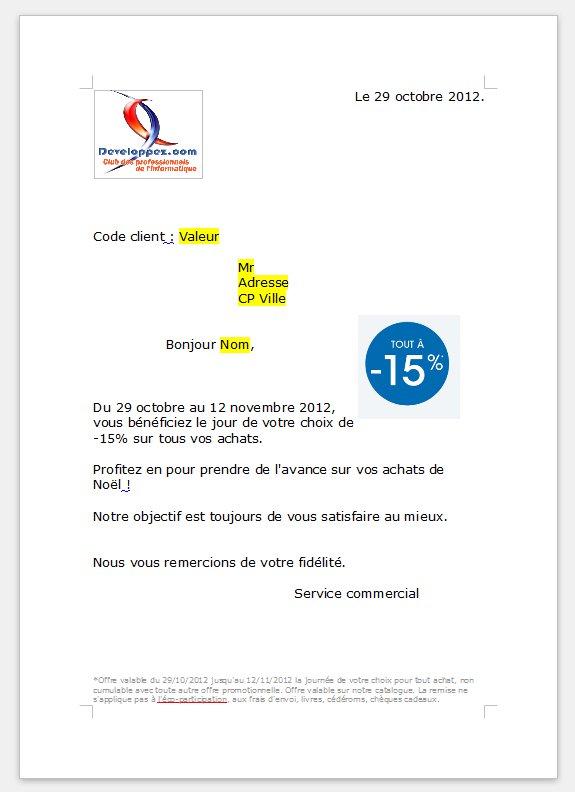 Modele Lettre Libreoffice Document Online